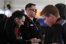 Механик Team Penske Chevrolet