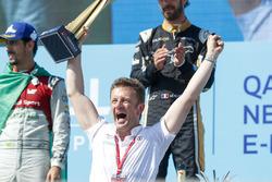 Allan McNish, Audi Sport Abt Schaeffler