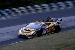 #63 Dörr Motorsport Lamborghini Huracan Super Trofeo Ev: Marc Basseng, Manuel Lauck, Nico Verdonck