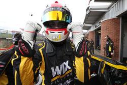 Pole: Jack Goff, Eurotech Racing Honda Civic