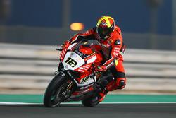 Xavi Fores, Barni Racing Team