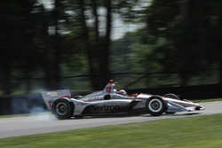 Dreher: Will Power, Team Penske Chevrolet