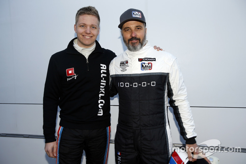 Yann Ehrlacher, ALL-INKL.COM Münnich Motorsport Honda Civic Type R TCR, Yvan Muller, YMR Hyundai i30 N TCR