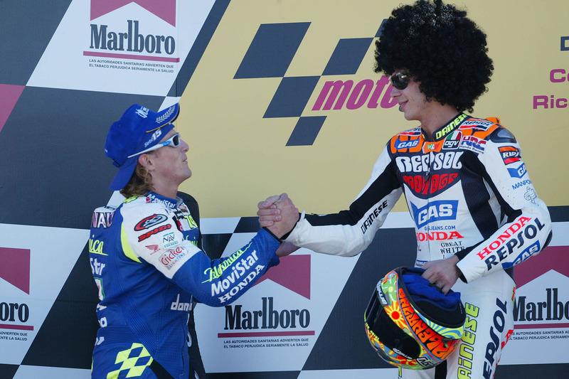2003 : Valentino Rossi (Repsol Honda)