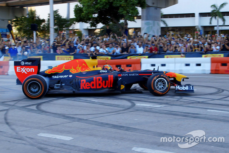 Patrick Friesacher, Red Bull Racing