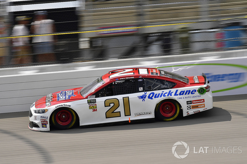 Wood Brothers Racing (Ford)