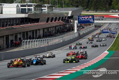 F2000 Italian Trophy: Red Bull Ring