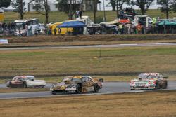 Leonel Pernia, Las Toscas Racing Chevrolet, Juan Pablo Gianini, JPG Racing Ford, Leonel Sotro, di Me