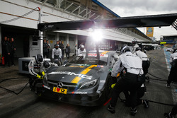 Пол ди Реста, Mercedes-AMG Team HWA, Mercedes-AMG C 63 DTM DTM