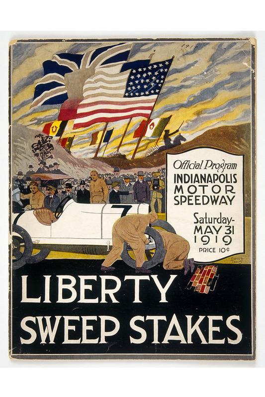 1919: Es geht wieder los!