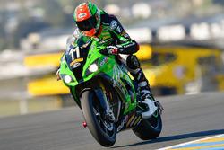 #11 Kawasaki: Mathieu Gines