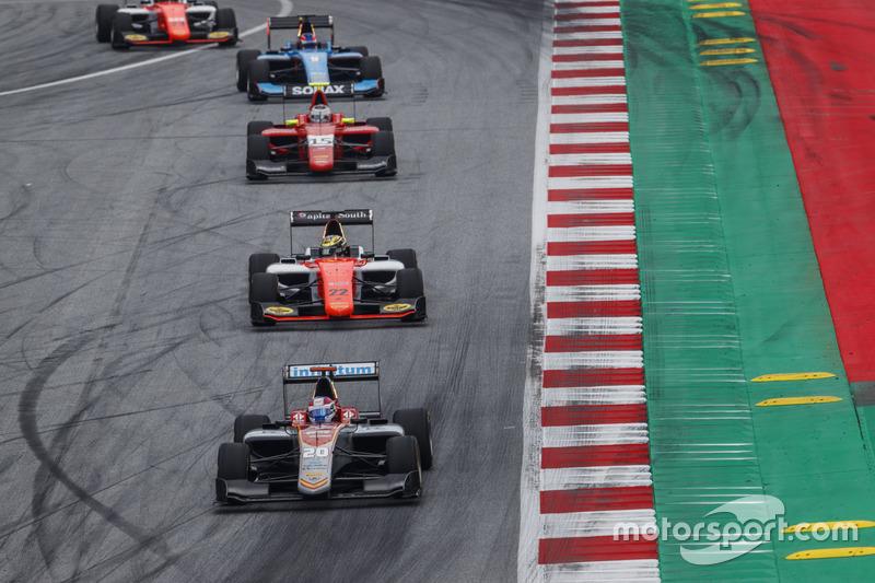 Diego Menchaca, Campos Racing, Dorian Boccolacci, MP Motorsport