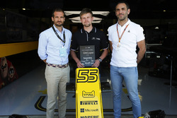Infiniti Engineering Academy with Cyril Abiteboul, Managing Director, Renault Sport F1 Team