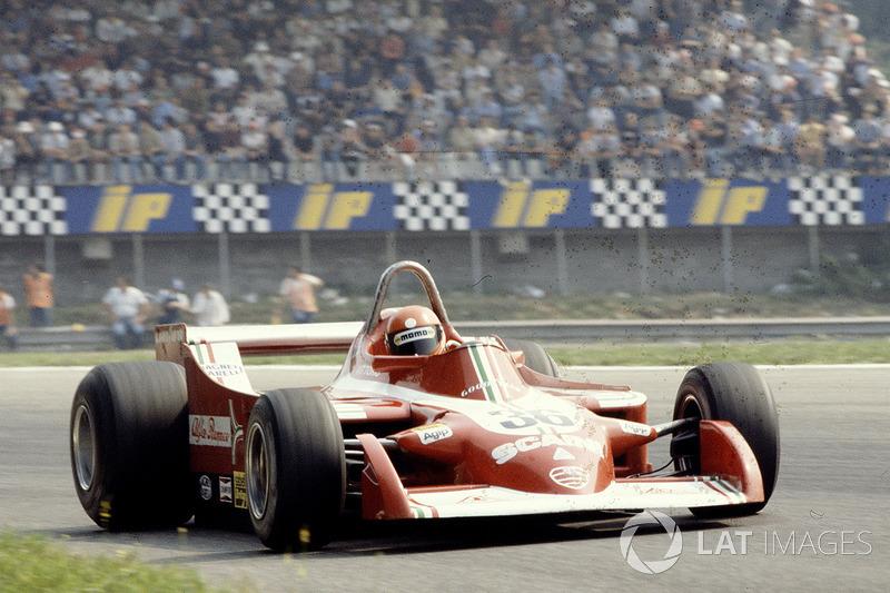 Alfa Romeo 177 (1979)