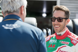 Эстебан Герьери, Campos Racing