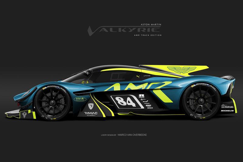 AMR Track Version 6