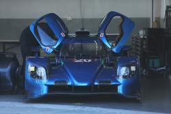 #20 BAR1 Motorsports Multimatic Riley LMP2: Joel Miller