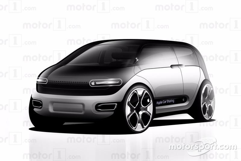 Apple Car (2020)