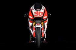Moto de Takaaki Nakagami, Team LCR Honda