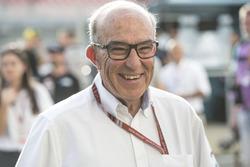 Carmelo Ezpeleta, PDG Dorna Sports