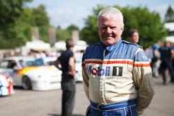 Peter Stevens, Vauxhall Carlton GS6000