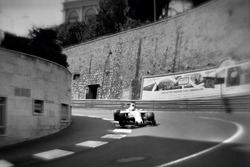 Williams, Monaco GP, 2016