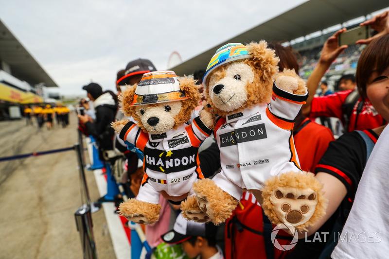 Іграшки McLaren