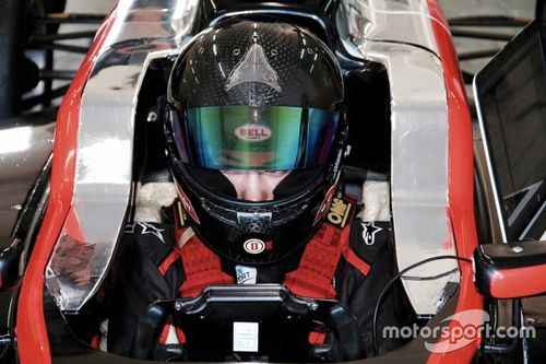 F4 Espagne : Jerez