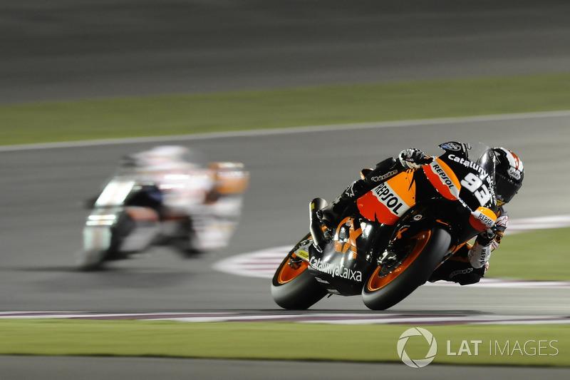 18. GP Qatar 2012 - Losail