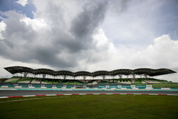 A scenic view of Sepang