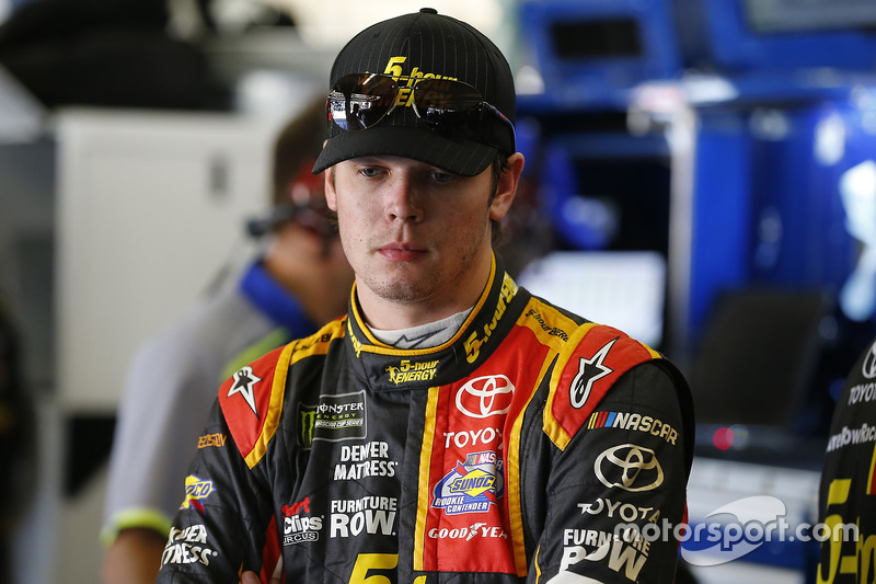 Erik Jones, Furniture Row Racing, Toyota