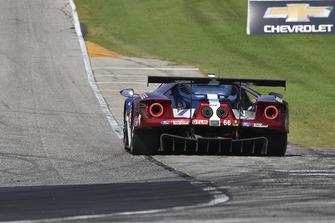 #66 Chip Ganassi Racing Ford GT, GTLM - Dirk Muller, Joey Hand#66 Chip Ganassi Racing Ford GT, GTLM - Dirk Muller, Joey Hand