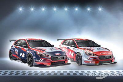 Hyundai Motorsport - Prezentacja
