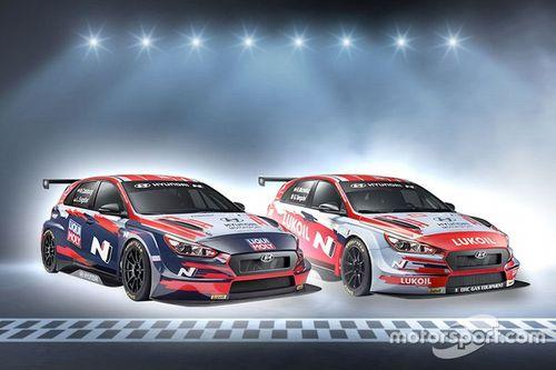 Hyundai Motorsport bejelentés
