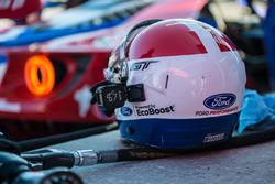 Casco Ford GT