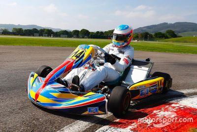 Karting Campus Fernando Alonso