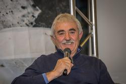 Giacomo Vismara