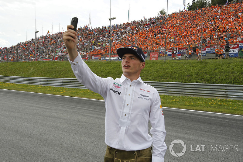 Max Verstappen: 5º abandono en siete carreras