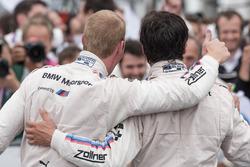Maxime Martin, BMW Team RBM, BMW M4 DTM, Bruno Spengler, BMW Team RBM, BMW M4 DTM