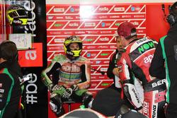 Aleix Espargaro et Sam Lowes, Aprilia Racing Team Gresini
