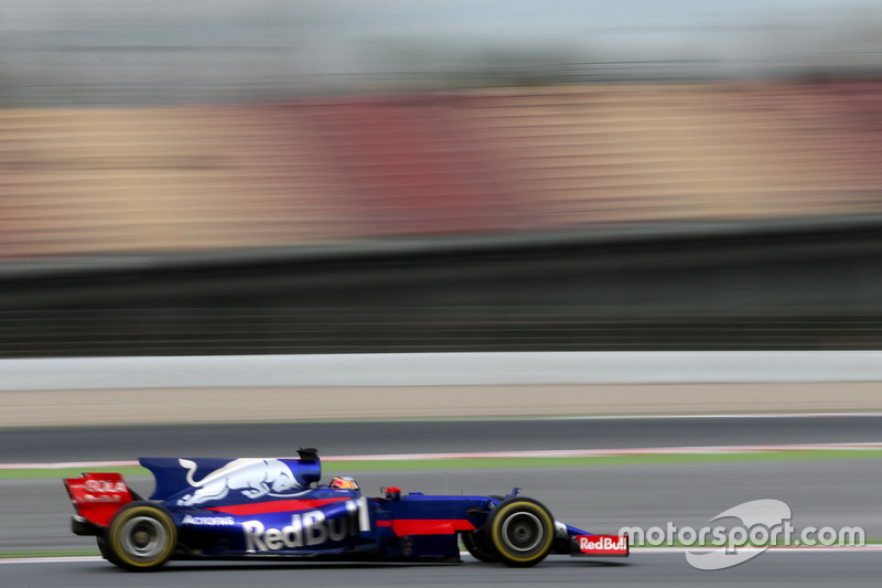 Toro Rosso