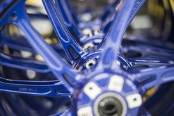 Moto3-Felgen