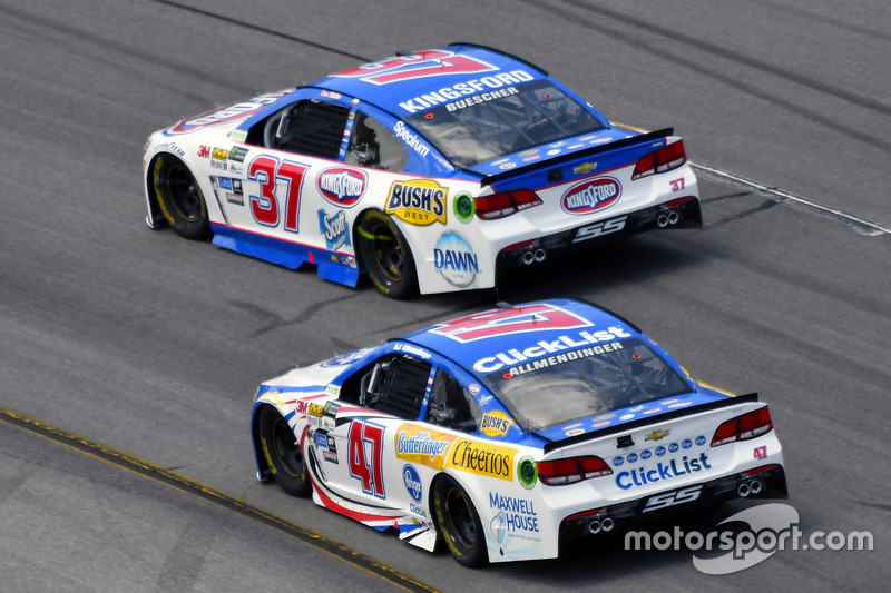 JTG Daugherty Racing