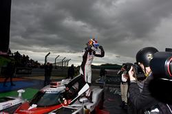 Себастьен Буэми, Toyota Gazoo Racing