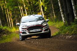 Emil Lindholm, Ford Fiesta R2