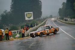 #22 Alpina BMW 2800 CS: Helmut Kelleners, Gerold Pankl