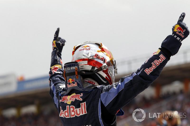 11ª: GP de Alemania 2010