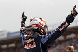 Себастьян Феттель, Red Bull Racing