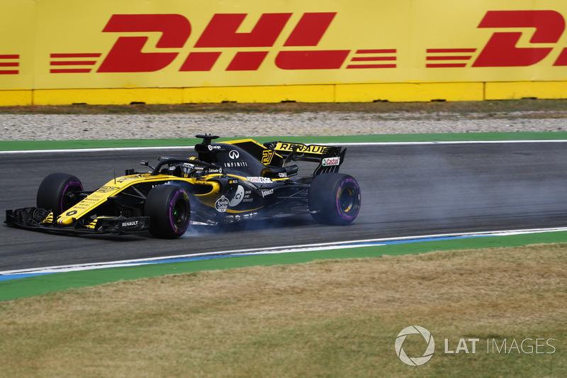 7: Нико Хюлькенберг, Renault Sport F1 Team R.S. 18 – 1:12.560