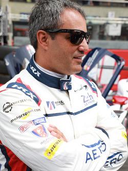 Juan Pablo Montoya, United Autosports